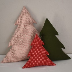 Christmas tree scatter set