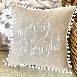Merry & bright scatter