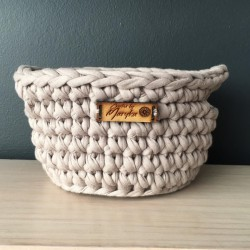 Stone basket (medium)