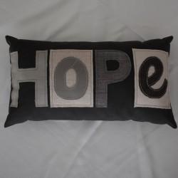 Hope scatter